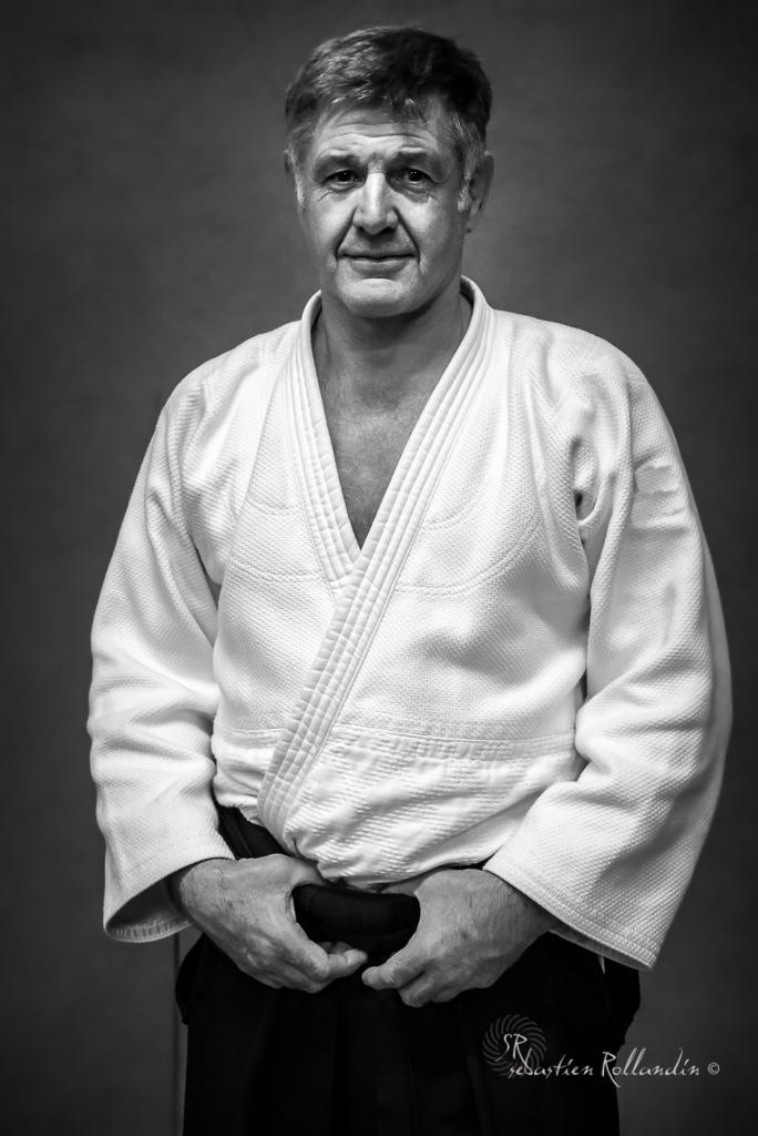 Luc Bouchareu
